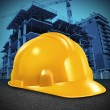 Construction Industry — Stock Photo #17449639