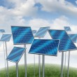 Renewable Energy — Stock Photo #18027693