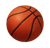 Baloncesto aislado — Foto de Stock
