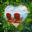 Romantic Getaway - Stock Photo