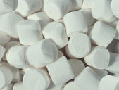 Marshmallows Candy — Stock Photo
