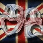 ������, ������: British Theatre