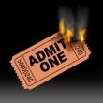 Hot Ticket — Stock Photo #22245327