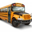 Royalty-Free Stock Photo: School Bus