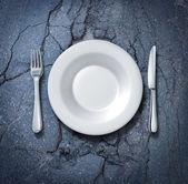 Comida de rua — Foto Stock