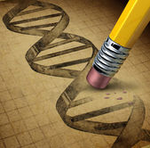 Genetic Engineering — Stock Photo