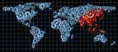 Asia Economy — Stock Photo