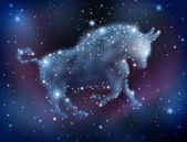 Bull Market Predictions — Stock Photo