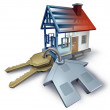 Real Estate Planning — Stock Photo