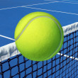 Tennis Sport — Stock Photo