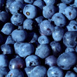 Stock Photo: Blueberries fruit