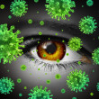 Eye Infection — Stock Photo #29969623