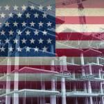 American Economic Development — Stock Photo #31849737