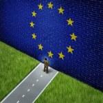 ������, ������: Closed European Market