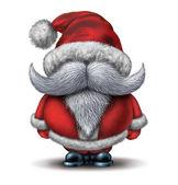 Funny Santa Clause — Stock Photo