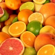 Citrus Fruit — Foto Stock