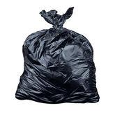 Garbage Bag — Stock Photo