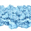 Stock Photo: Ice Cube Border