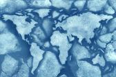 Global Freeze — Stock Photo