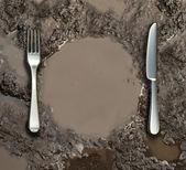 Food Sanitation — Stock Photo