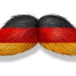 German Man Symbol — Stock Photo #47314085