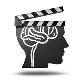 Education Videos — Stock Photo