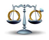 Prenuptial Agreement  — Stock Photo