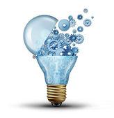 创新技术 — 图库照片