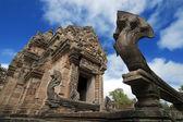 Prasat Phanom Rung, Bureerum Province — Stock Photo