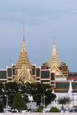 The Royal Place, Bangkok — Stock Photo