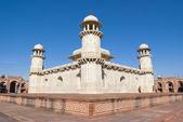 Itimad-ud-Daulah Tomb — ストック写真