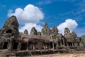 Ангкор Тхом — Стоковое фото