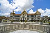 Thai Royal Place — Stock Photo