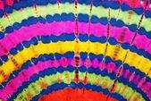 Tie-Dye Pattern — Stock Photo