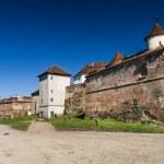 Brasov Fortress, Romania — Stock Photo
