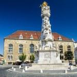 ������, ������: Budapest Holy Trinity Square