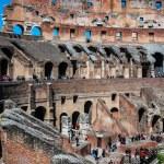Постер, плакат: Rome Colosseum