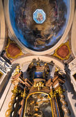 St. George's Basilica at Hradcany, Prague — Stock Photo