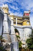 Sintra, Portugal — Stock Photo