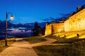 Citadel, Brasov, Romania — Zdjęcie stockowe