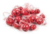 圣诞铃声 — 图库照片