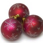 Christmas balls — Stock Photo #15704199