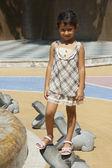Parque de pedra de milhões de anos. pattaya. tailândia — Foto Stock