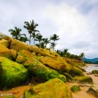 Stock Photo: Beach Thailand