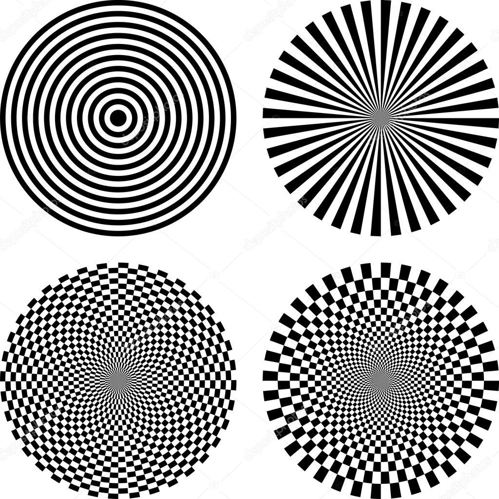 Обман оптический