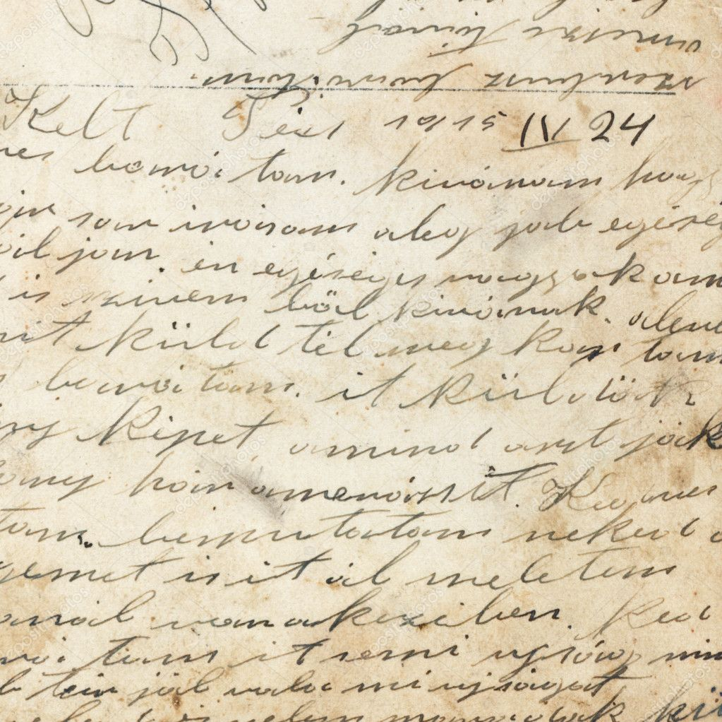 old fashioned writing paper In june i asked readers if there are still some writing tasks that you prefer to do  the old-fashioned manual, pen-and-paper way, or if you have gone all.
