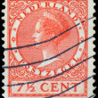 ������, ������: NETHERLANDS CIRCA 1928: A stamp printed in Netherlands shows p