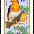 HUNGARY - CIRCA 1973: Postage stamp printed in Hungary showing R — Stock Photo #39717667