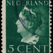 ������, ������: NETHERLANDS CIRCA 1940: A stamp printed in the Netherlands sho