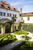 Vrtbovska zahrada — Photo